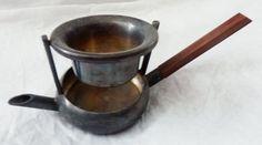 Passoire thé vintage par LeGrenierdEsmeralda sur Etsy