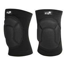 Protective Knee Pads Sports Action Large For Exercise Comfortable Breathable NEW #ProtectiveKneePadsSports