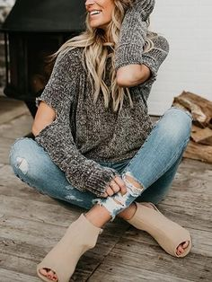 Casual outfit ideas for women style
