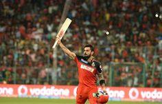 Cricket: Virat Kohli ipl career   కోహ్లి   ఇండియన్ ప్రీమియర...