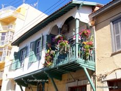 The Old Town Of Limassol #Cyprus #Limassol #Travel