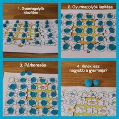 Finommotorika fejlesztése - komplex program - Gyereketető
