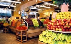 Whole Foods Market   love the market, love the website, love it all!