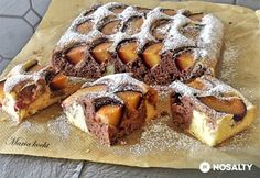 Tiramisu, French Toast, Bacon, Muffin, Bread, Breakfast, Recipes, Food, Fruit