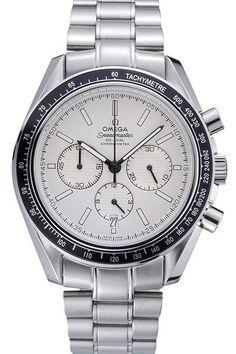 #Omega #Speedmaster Alaska Project Moon Watch Limited ...