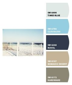 Master bedroom paint colors by allison