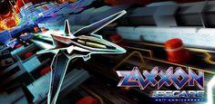 SEGA lanza Zaxxon Escape para Android, una nueva entrega de su arcade de los 80s http://www.xatakandroid.com/p/87309