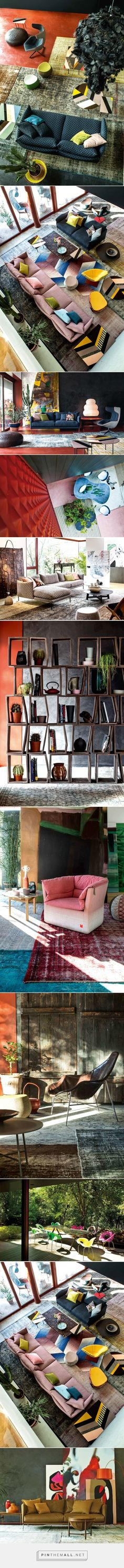 Patrizia Moroso House | Trendland - created via http://pinthemall.net