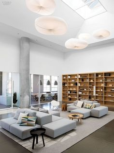 2014 BOY Winner: Small Corporate Office | Projects | Interior Design