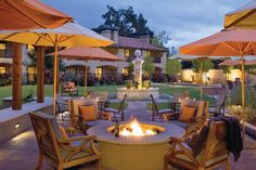 Napa Valley Lodge - Set in a Cabernet Sauvignon vineyard, the Napa Valley Lodge is located in the charming village of Yountville—the culinary capital of the Napa Valley
