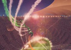 The Quidditch World Cup | Harry Potter and the Goblet of Fire