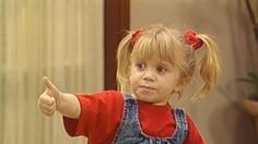 What Michelle Tanner's Friends From 'Full House' Look Like Today