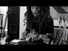 Valerie June • Pushin' Against a Stone (Black Appalachian music)