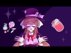 Wonderland Meme Doki Doki Literature Club Youtube Literature Club Anime Memes