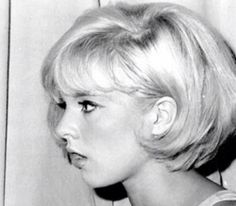 Born in Iskretz (Sofia) Bulgaria on August 1944 A retrospective look at the life of Sylvie Vartan, a Bulgarian (French Language) singer. Vintage Hairstyles, Bun Hairstyles, Updo Hairstyle, Wedding Hairstyles, Vartan Sylvie, 60s Hair, Biological Father, Co Parenting, High Society