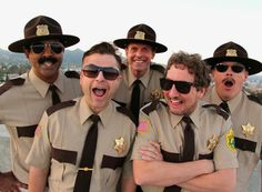 Super Troopers 2 - Movie Tickets and Showtimes - Regal Cinemas Red Band Movie, 2 Movie, 2018 Movies, New Movies, Movies Online, Super Troopers 2, Latest Hollywood Movies, Latest Movie Trailers, Movie Tickets