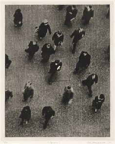 Bea Maddock. 'Square 1972' 1973 Photo-etching and etching