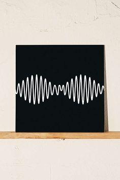 Slide View: 1: Arctic Monkeys - AM LP
