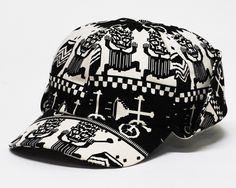 Henrik Vibskov x Medicom Fabrick Capsule Collection