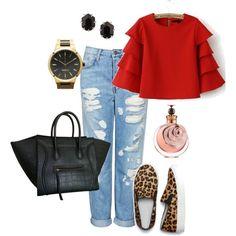 """fashion"" by madzia6 on Polyvore"