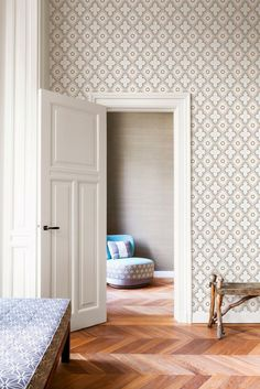 Обои Layers | Салон Mosoboi – продажа обоев для стен