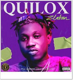 """Quilox - Zlatan Ibile - Zlatan has to be the most playful Nigerian artist ever! This man just made a song out of the recent quilox incident that saw the club goes arrested and jailed by the police. Well here is the song below, it is called """" Quilox"""" . Free Audio Music, Music Radio, Latest Music, New Music, Good Music, Mp3 Song, Music Songs, Anselmo Ralph, Celebrity Gist"""