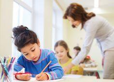Elke ochtend starten wij met inloop; een rustig moment van opstarten. De kinderen werken aan een taak en de leerkracht heeft tijd voor extra uitleg.