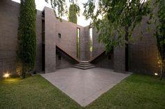 Family House at the Empordà by Ricardo Bofill Taller de Arquitectura