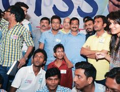 Aam Aadmi Party launches Students' wing; Arvind Kejriwal's daughter joins-in - http://sikhsiyasat.net/2014/09/28/aam-aadmi-party-launches-students-wing-arvind-kejriwals-daughter-joins-in/
