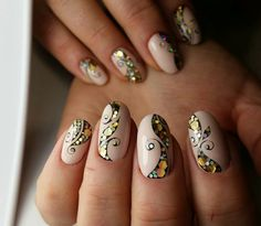 Nice nails♥♥