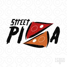 A place for graphic designers to discuss work and life. Logo Branding, Pizza Branding, Typography Logo, Art Logo, Corporate Branding, Template Free, Logo Template, Templates, Food Logo Design