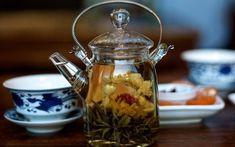 10 beneficios del té de jazmín