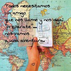 De Viajes