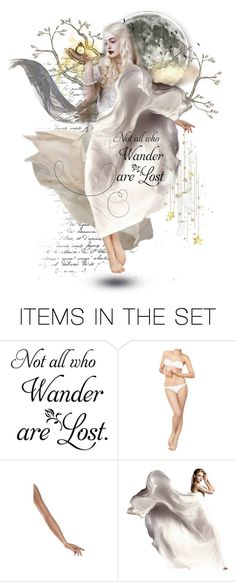 """""""The Wandering Ghost"""" by sophisticatedignorance21 ❤ liked on Polyvore featuring art"""