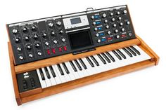 Minimoog Voyager Performer Edition