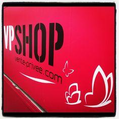 VP Shop... ;-)