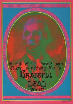 Grateful Dead #posters