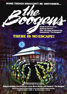 The Boogens - Just bought the blu ray for johnnys birthday - cant wait to check out a clean copy of this movie finally