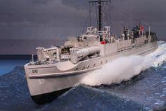 DKM Schnellboot S-10