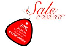 Get a 20% discount! Use the voucher code - RADRRSUMMER   Prepare for the summer! Don't let your insulin pump melt with the very convenient cooling pads from Radrr!   Or just use it for our awesome, high quality cases for boys and girls!   www.radrr.com