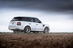 range rover William Stern Photography