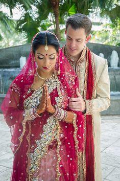 Florida Indian Wedding | Jeff Kolodny Photography 38 ⚜Vitanapoli⚜ La vita è un sogno