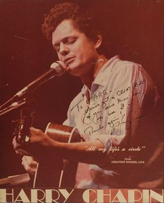 Harry Chapin  I-collector