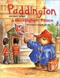 A gorgeously crafted picture book featuring the loveable character of Paddington Bear, I brought this for my grandson while in England along with a Paddington Bear for both of us...