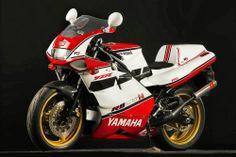Amarcord...Yamaha rd 500.