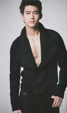 OH HEY FINE YOUNG THANG #taecyeon