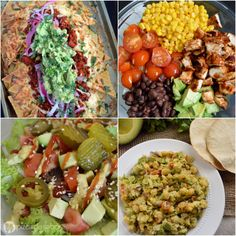 Recetas con aguacate www.pizcadesabor.com