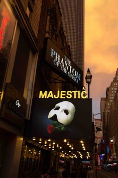 See Phantom of the Opera on Broadway Broadway Theatre New York, Phantom Broadway, Broadway Stage, Broadway News, Phantom Of The Opera, Musicals Broadway, Theatre Nerds, Musical Theatre, Theater