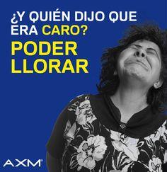 #YQuienDijoQueEraCaro #AXM el lugar de la familia