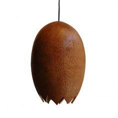 Calabash hanging lamp